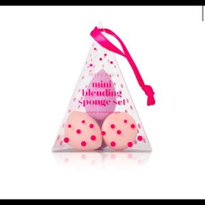 Mini Blending Sponge Set